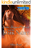 Sacha Shepperd Ninnette and the Dark Night (Twisted Book 1)
