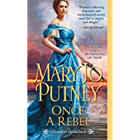 Once a Rebel (Rogues Redeemed Book 2) (English Edition)