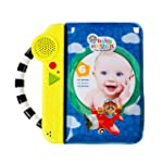 Baby Einstein Photobook Toys Say & Play