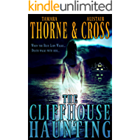 The Cliffhouse Haunting book cover