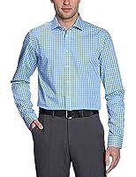 Strellson Premium Herren Businesshemd Slim Fit 126247/Jamie