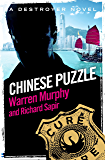 Chinese Puzzle: Number 3 in Series