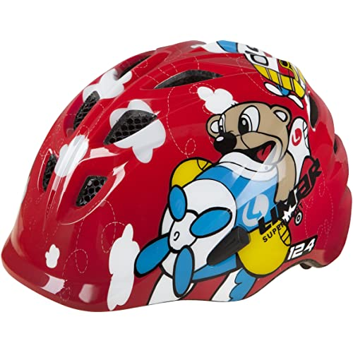 Limar 124 Toddler Fly Helmet, Small