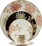 Lenox Marchesa 5-Piece Place Setting, Painted Camellia