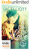 Melody Anne's Billionaire Universe: A Day For Love (Kindle Worlds Novella) (Billionaire Boardroom Book 1)