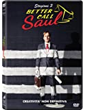 Better Call Saul: Stagione 3 (3 DVD)