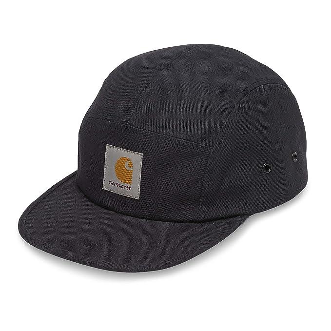 Carhartt WIP Gorra Backley Streetwear Dad Hat Gorras Snapback Azul: Amazon.es: Ropa y accesorios