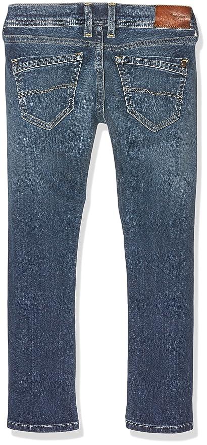 Pepe Jeans Jungen Jeans Becket  Amazon.de  Bekleidung 5cbafa5e5b