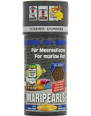 JBL MariPearls Marine Fish Food 140 g