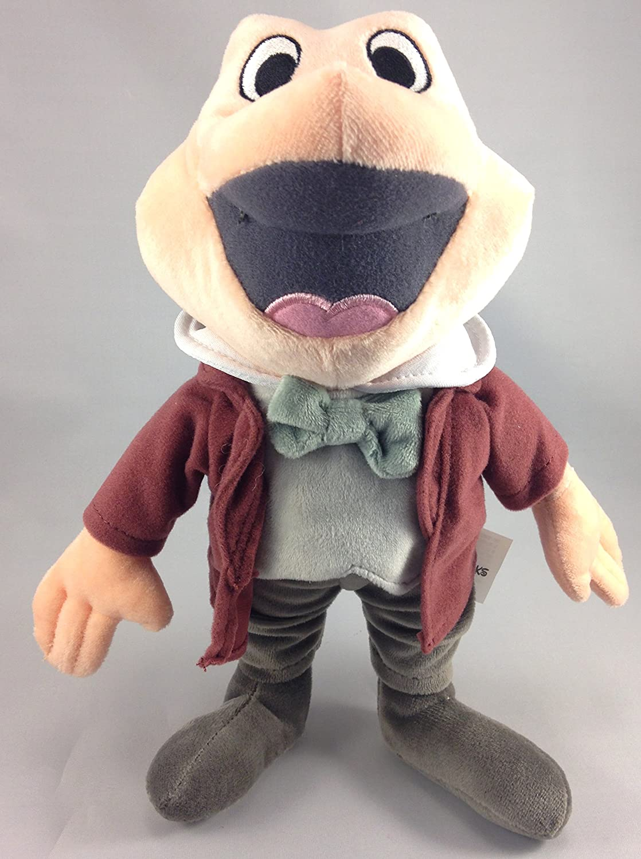 Disney Disneyland Park 2015 Limited Editon Mr. Toad 10 Plush Toy Doll by Disney