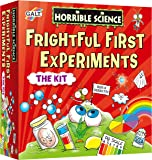 """Galt Toys """"Horrible Science"""" Frightful First Experiment"""