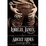 Short Rides (Rough Riders series)