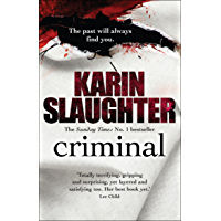 Criminal: : (The Will Trent Series Book 6) (English Edition)