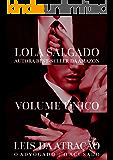 Box Leis da Atração: O Advogado | O Acusado - Volume Único