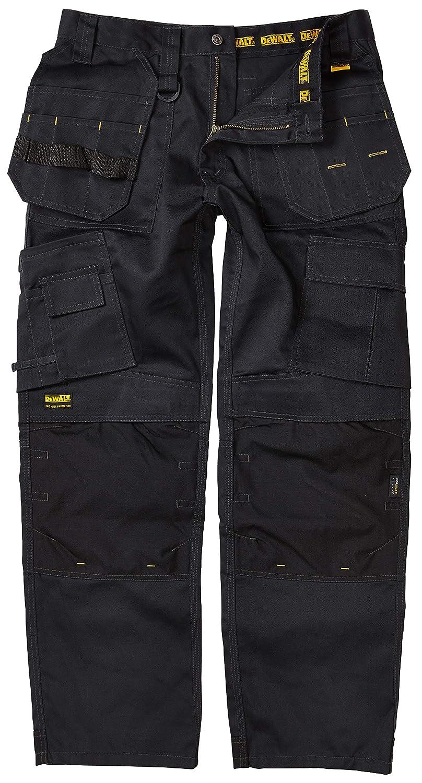 Pro-Tradesman Pantalon pour genouill/ère Noir Taille 30 31 jambes