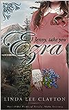 I Jenny, Take You Ezra: Mail Order Brides of Firefly, Idaho Territory (Book 1)
