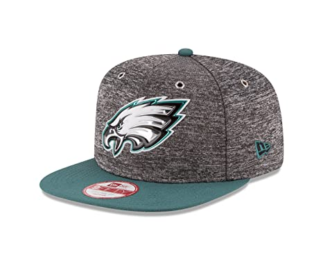 1e15ab09924 Image Unavailable. Image not available for. Color  New Era NFL Philadelphia  Eagles 2016 Draft ...