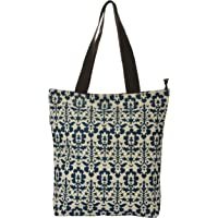 Pick Pocket Girls Tote Bag (Blue) (Toin305)