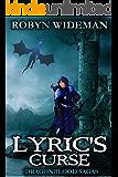 Lyric's Curse (Dragonblood Sagas) (English Edition)