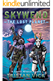 Skywend: The Lost Planet