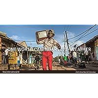 One World Calendar 2021 - Weather