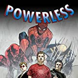 img - for Powerless (2004) (Issues) (6 Book Series) book / textbook / text book