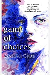 Game of Choices: A Contemporary Paranormal Love Story Kindle Edition