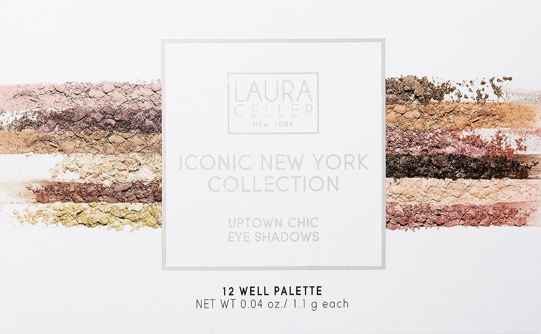Laura Geller New York Eye Shadow Palatte