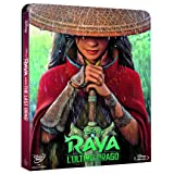 Raya und der letzte Drache (inkl. DVD, Steelbook) [Blu-ray]