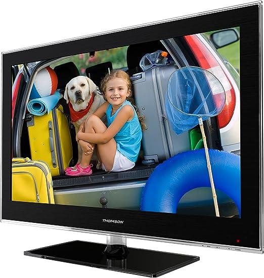 Thomson 24FS4266C - Televisor LED Full HD 24 pulgadas: Amazon.es: Electrónica
