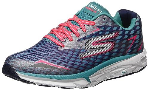 zapatos skechers precio, Skechers Mujer Deportivas GO RUN