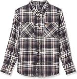Smith's Workwear - Camisa de Franela para Hombre, 100% algodón, 113 g