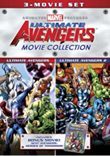 ultimate avengers 2 download free