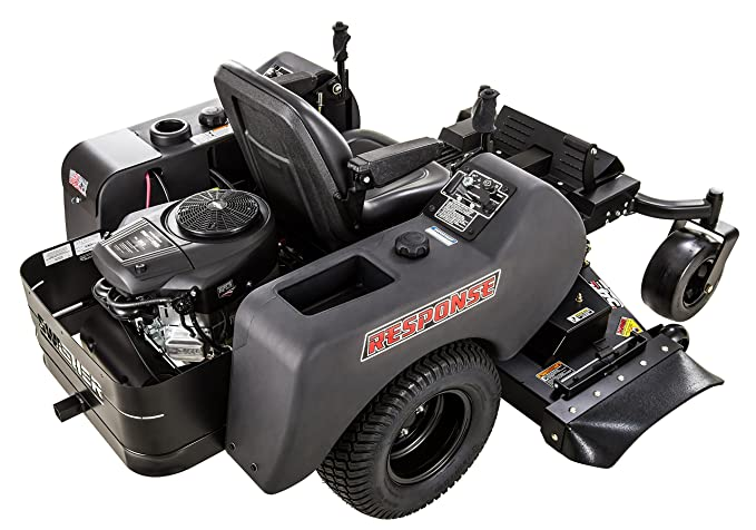 Swisher ztr2454bs Briggs & Stratton Motor 724 CC 24 HP zero-turn Mower Con, : Amazon.es: Jardín