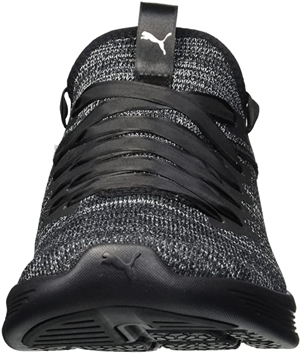 843a6a1f36cff1 Puma Women's Ignite Flash Evoknit Satin En Pointe Wn Sneaker: Amazon.co.uk:  Shoes & Bags