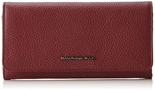 Mandarina Duck MELLOW LEATHER PORTAFOGLIO COR - monedero de ...