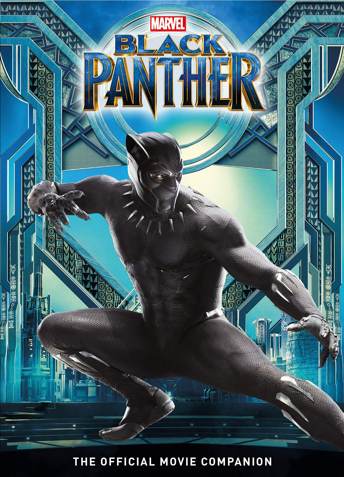 Download Black Panther: The Official Movie Companion pdf epub