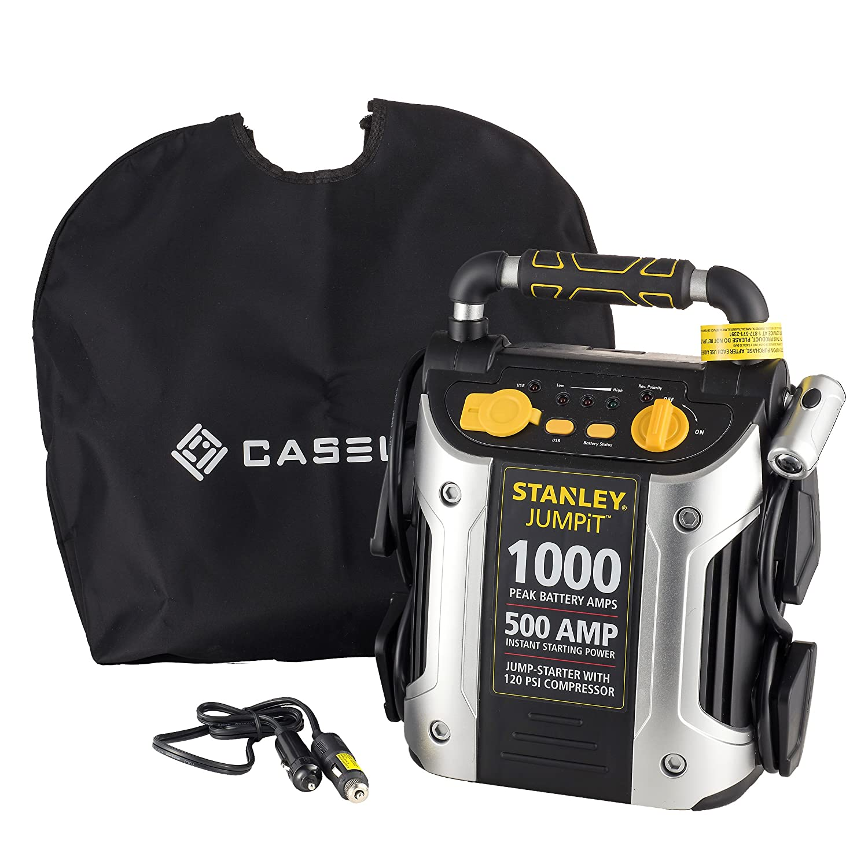 Amazon.com: FUNDA BOLSA para arrancador de batería ...