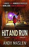 Hit and Run (The DI Stella Cole Thrillers Book 1)