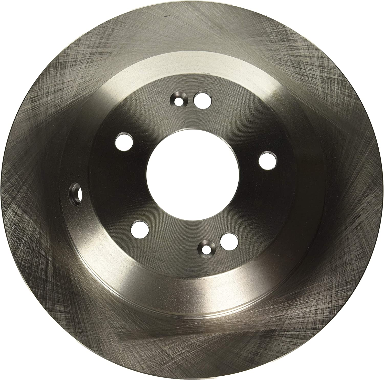Raybestos 980783FZN Rust Prevention Technology Coated Rotor Dih Parking Brake