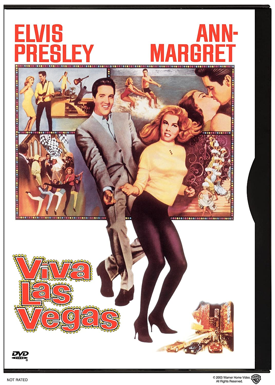 Amazon com: Viva Las Vegas: Elvis Presley, Ann-Margret