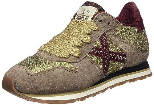Munich Massana 234, Zapatillas de Senderismo para Mujer,, 37 EU: Amazon.es: Zapatos y complementos