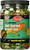 Rep-Cal SRP00815 Adult Bearded Dragon Pet Food, 8-Ounce