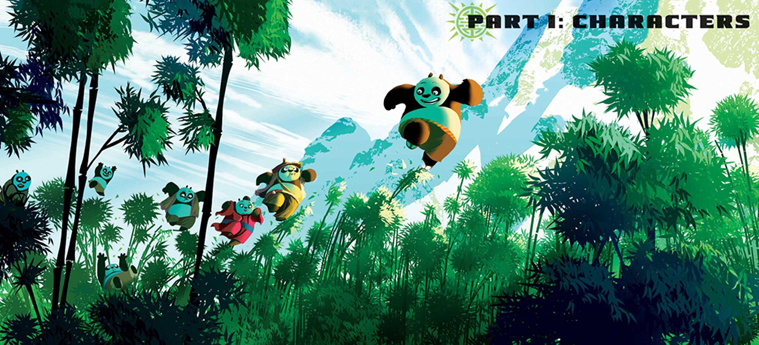 kung fu panda 3 torrent download