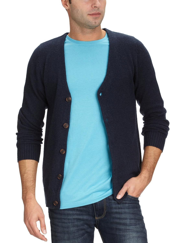 Jack & Jones Premium Men's 12059588 Prm Wool Cardigan Cardigan