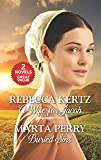 A Wife for Jacob and Buried Sins (Lancaster County Weddings)
