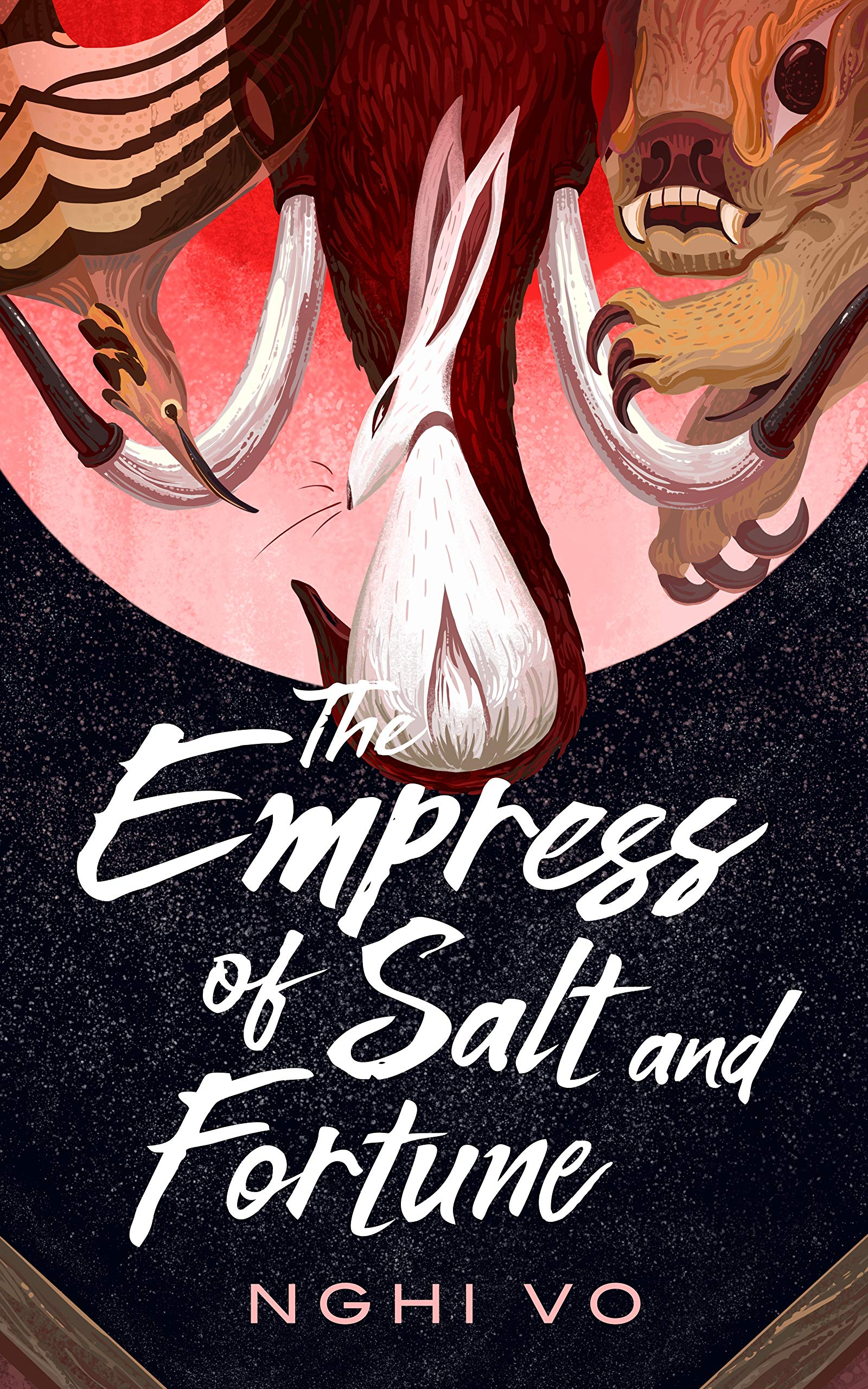 Image result for the empress of salt and fortune nghi vo