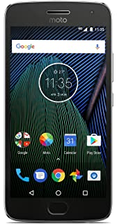 Moto G5 Plus (32GB, Fine Gold): Amazon in: Electronics