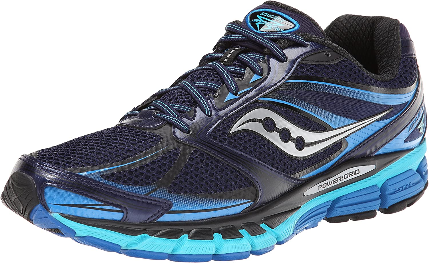Saucony Men s Guide 8 Running Shoe