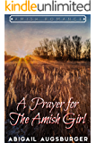 A Prayer For The Amish Girl